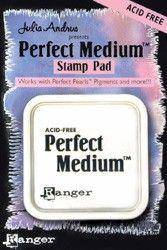 Perfect Medium Clear Embossing Pad