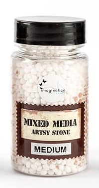 Imagination Crafts Artsy Stone - Medium