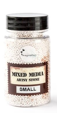 Imagination Crafts Artsy Stone - Small