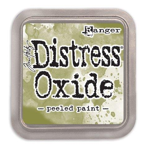 Peeled Paint Distress Oxide Pad