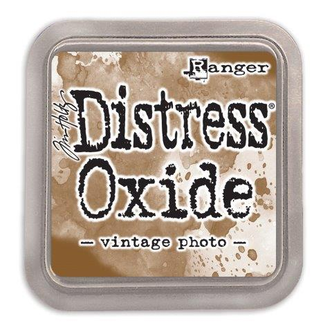 Vintage Photo Distress Oxide Pad